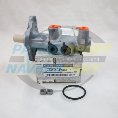 Genuine Nissan Navara D40 R51 VSK YD25 VQ40 Brake Master Cylinder