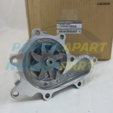 Genuine Nissan Navara D40 R51 VSK YD25 Water Pump before 01/2010