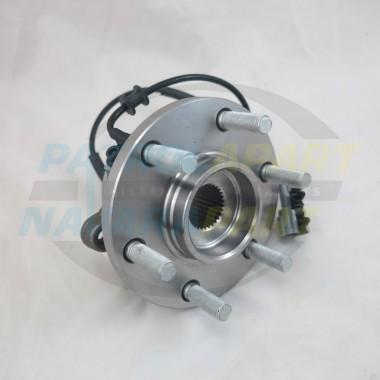 Nissan Navara D40 R51 VSK YD25 VQ40 Front Wheel Bearing Hub
