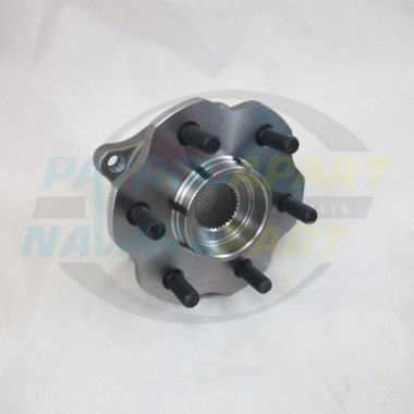 Nissan Pathfinder R51 VSK YD25 VQ40 Rear Wheel Bearing Hub Kit