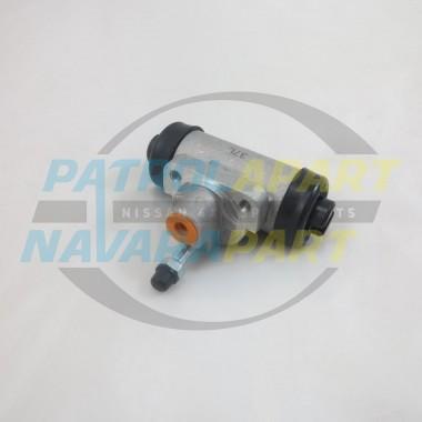 Nissan Navara D22 2WD Brake Wheel Cylinder 23.81mm upto 01/2008