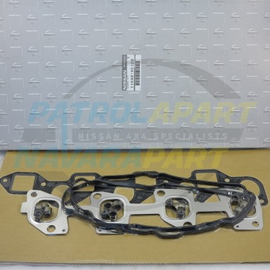 Nissan Navara Genuine D22 ZD30 VRS Set Excluding Head Gasket