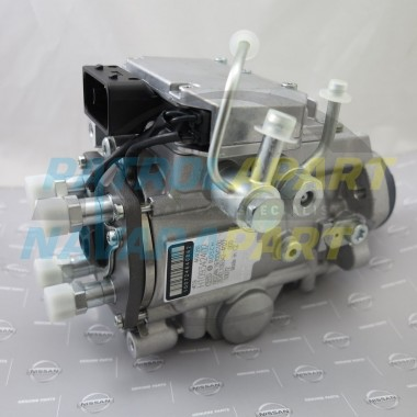 Genuine Nissan Navara D22 Injector Pump ZD30 Early model 2001-03