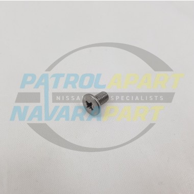 Nissan Patrol Genuine D22 Hub Nut Lock Screw