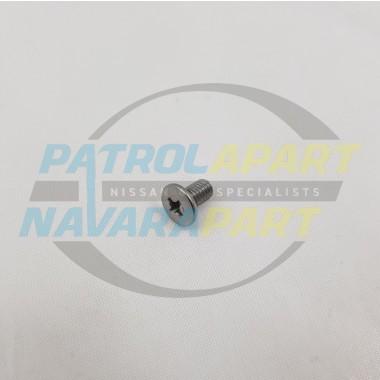 Front & Rear Axle Category - Navarapart