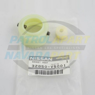 Genuine Nissan Navara Early D22 Shifter Bush Kit