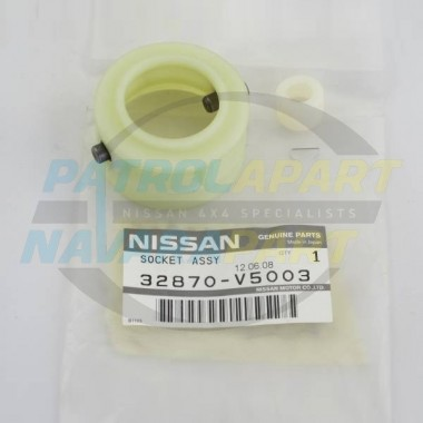 Genuine Nissan Navara Late D22 Shifter Bush Kit
