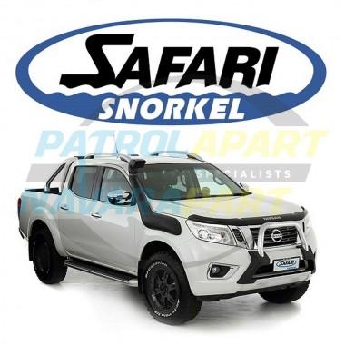 Nissan Navara D23 NP300 YS23 Genuine Safari Snorkel