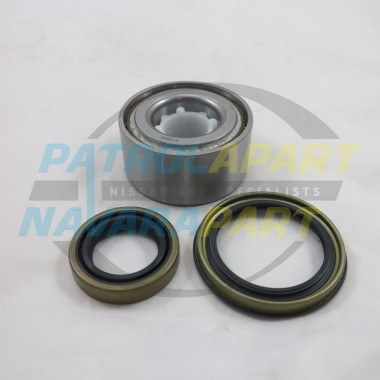 Nissan Navara D22 & D40 MNT Thai 4WD Rear Wheel Bearing Kit
