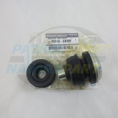 Genuine Nissan Navara D40 VSK Dual Cab 1st & 3rd Row Body Mount