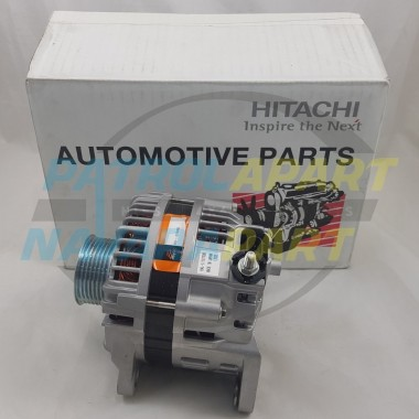 Nissan Navara D40 R51 Pathfinder VQ40 4.0L 110A Hitachi Alternator