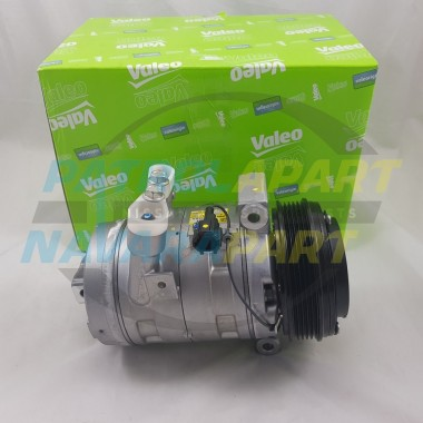 Air Con Compressor suit Nissan Navara D23 NP300 A/C 2.3L YS23