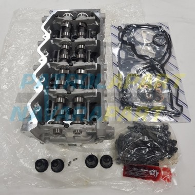 Nissan Navara D22 D40 R51 YD25 Brand New Cylinder Head with Cams