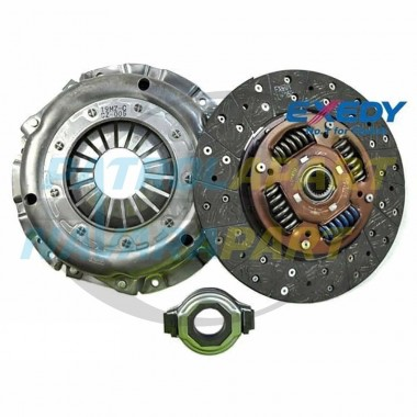 Nissan Navara D22 ZD30 YD25 Exedy Replacement Clutch Kit