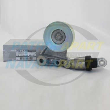 Genuine Nissan Navara D22 Tensioner Assembly ZD30DDi