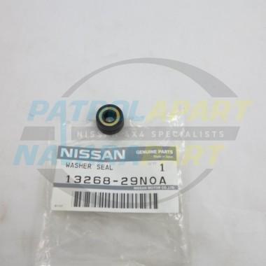 Nissan Navara D22 QD32 TD27 Genuine Rocker Cover Rubber Washer