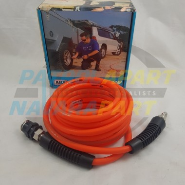 ARB Air Compressor 6m Extension Hose Suit Navara Pathfinder