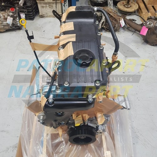 BRAND NEW Genuine Nissan Navara D22 ZD30 3 0 Diesel Long Engine