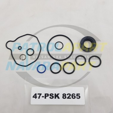 Nissan Navara D23 NP300 YS23 2.3L Power Steering Pump Rebuild Kit