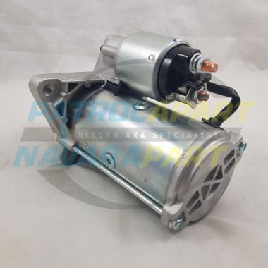 Starter Motor for Nissan Navara D23 NP300 M9T YS23 Diesel 2.3L