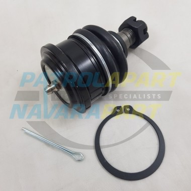 Heavy Duty Upper Ball Joint for Nissan Navara D23 NP300 & D40 Left or Right