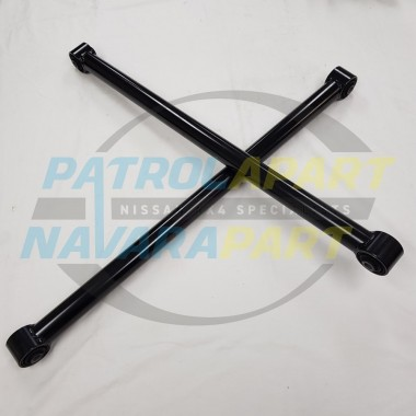 Heavy Duty Rear Lower Control Arms for Nissan Navara D23 NP300
