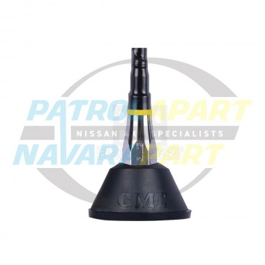 1.5m AM/FM Fiberglass aerial with base and lead