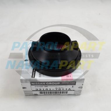 Genuine Nissan Navara D40 YD25 V9X VQ40 Transfer Case Rear Output Dust Seal