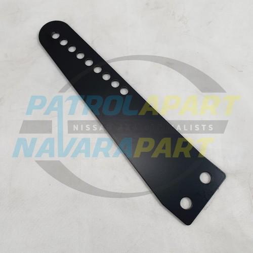 Headlight Aim Extention Bracket suit D23 NP300 Nissan Navara