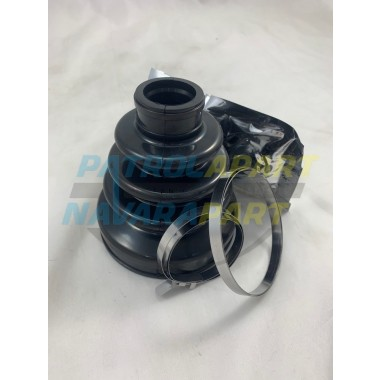 RH or LH Front Inner CV Boot Kit for Nissan Navara D22