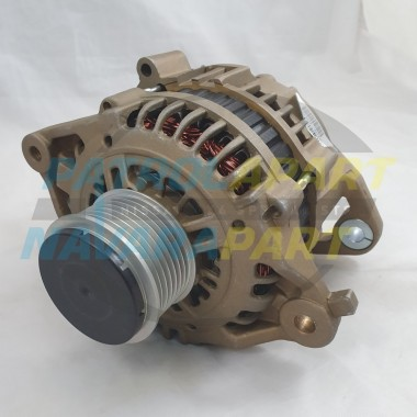 Alternator E-Coated 12V 110Amp Suits Nissan Navara D22 ZD30