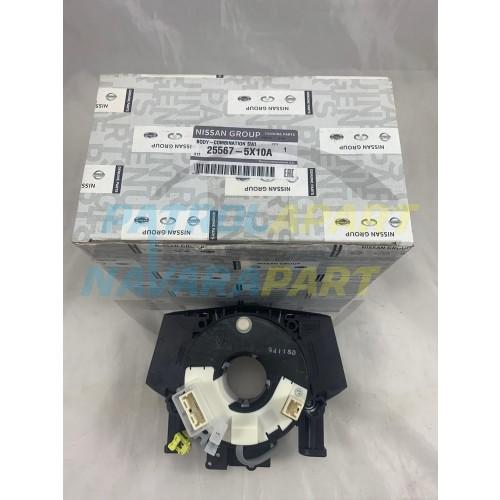 Genuine Nissan Navara D40 Pathfinder R51 VSk 2010on Body Combination Switch