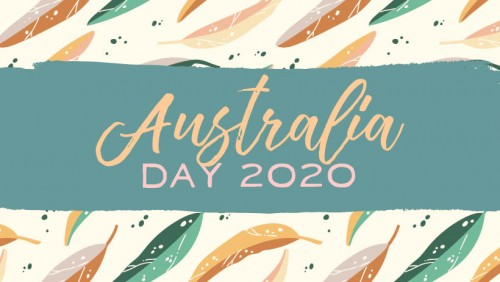 Australia Day Closure 2020 title=