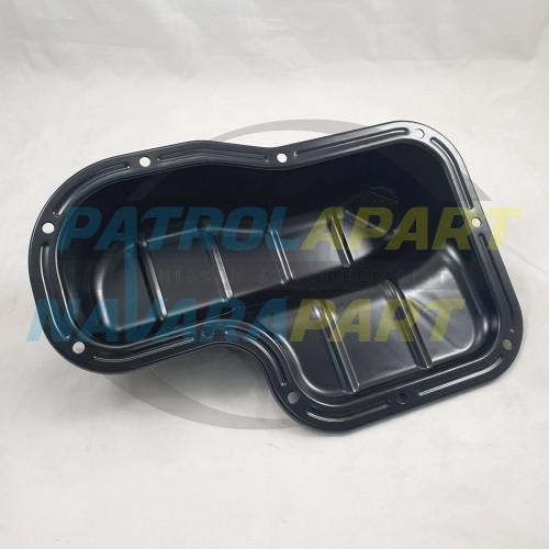YD25 SUMP Oil Pan suit Nissan Navara D40 VSK Pathfinder R51 Spanish