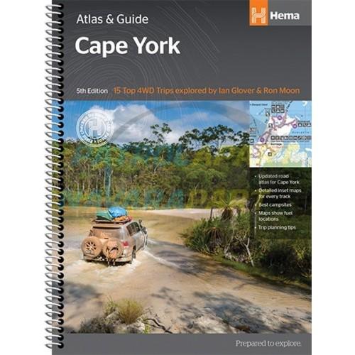 Cape York Atlas Hema