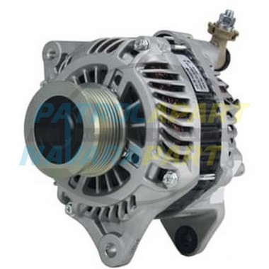 Alternator for Nissan Navara D40 Pathfinder R51 YD25 VSK MNT 130A