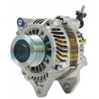 Alternator for Nissan Navara D40 Pathfinder R51 YD25 VSK MNT 100A Hitachi