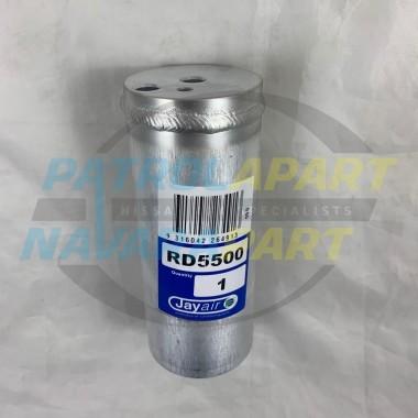 Nissan Navara D40 VSK MNT Pathfinder R51 Spanish Air Con A/C Receiver Drier