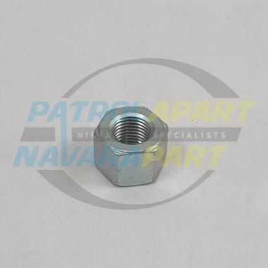 Genuine Nissan Navara D21/ D22 4WD Torsion Bar Adjuster Nut