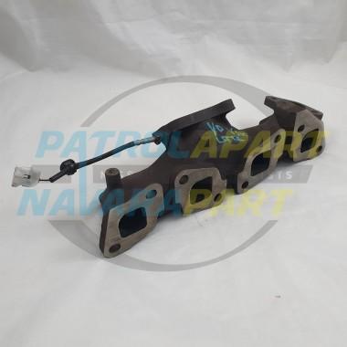 Genuine Nissan Navara D40 VSK YD25 2010on 140KW Machined Manifold C/O