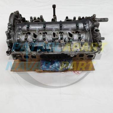 Nissan Navara D23 NP300 YS23TT M9T Reconditioned Cylinder Head C/O