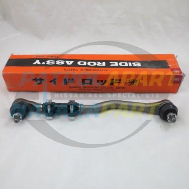 Japanese 555 Tie Rod Kit Assembly for Nissan Navara D22 2WD