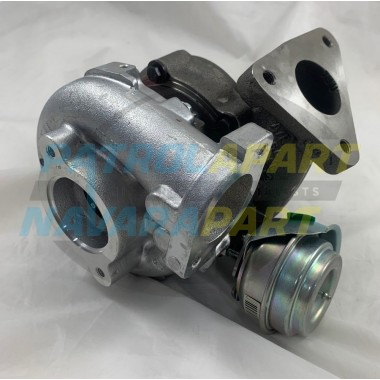 Genuine Nissan Navara D40 Pathfinder R51 YD25 VSK Turbocharger