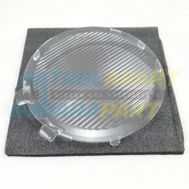 STEDI Light FLOOD LENSE Cover suit Type X 8.5in SOLD INDIVIDUALLY
