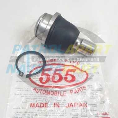 Nissan Navara D40 4WD Lower Ball Joint LH RH Made in Japan 555