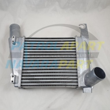 Brand New Aftermarket Intercooler for Nissan Navara D22 YD25 JN1 & MNT
