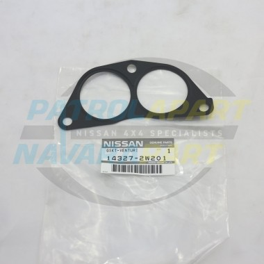 Genuine Nissan Navara D22 ZD30 Throttle Body Gasket