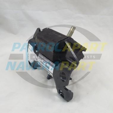 Genuine Nissan Navara D40 Spanish VSK YD25 2.5L Engine Mount
