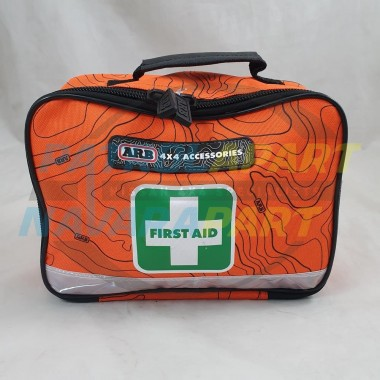 ARB Personal First Aid Kit Hi-Vis for Home Camping 4WDing Outdoors