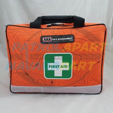 ARB Family First Aid Kit Snake Bite & Eye Kit for Home Camping 4WDing Outdoors